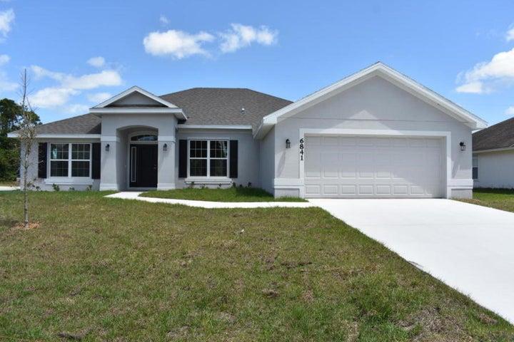 525 NW Fairfax Avenue, Port Saint Lucie, FL 34983