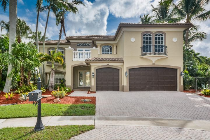 16336 Mira Vista Lane, Delray Beach, FL 33446