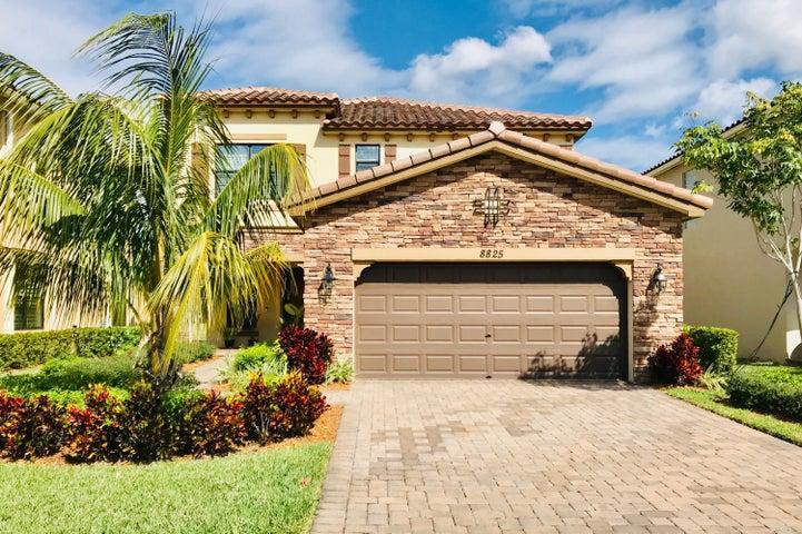 8825 Sea Chase Drive, Lake Worth, FL 33467