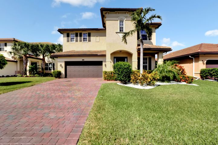 7165 Damita Drive, Lake Worth, FL 33463