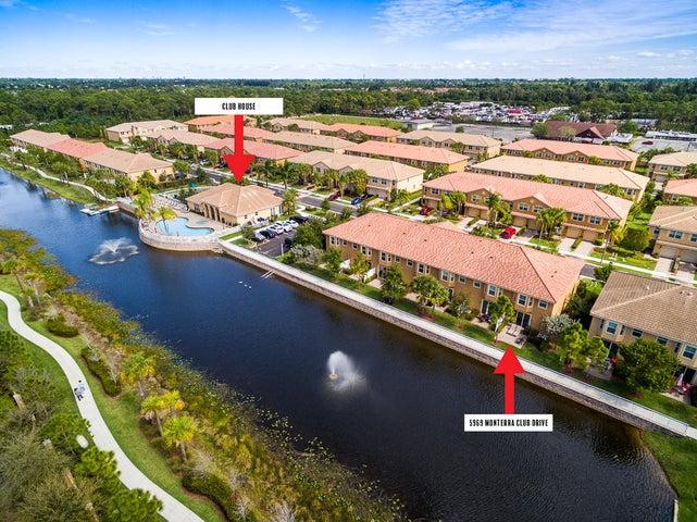 5969 Monterra Club Drive, Lake Worth, FL 33463