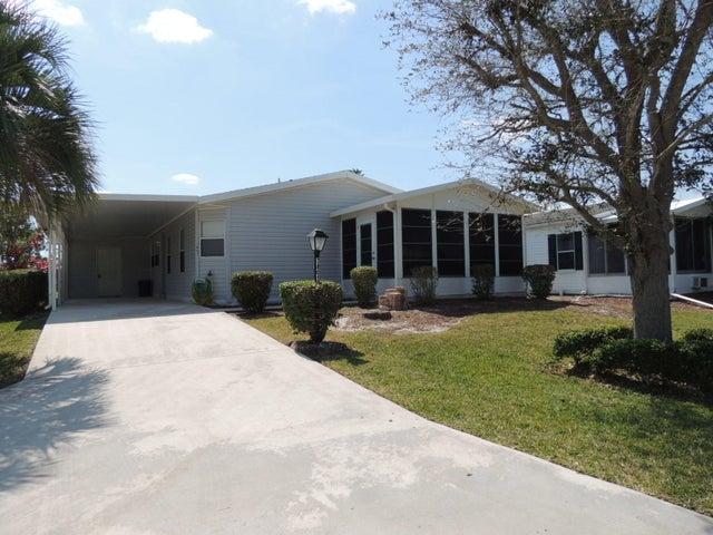 3805 Doral Court, Port Saint Lucie, FL 34952