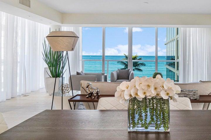 3550 S Ocean Boulevard 4-B, South Palm Beach, FL 33480