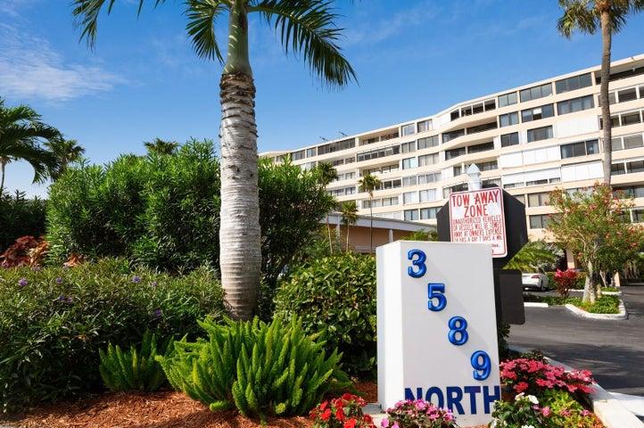 3589 S Ocean Boulevard L38, South Palm Beach, FL 33480