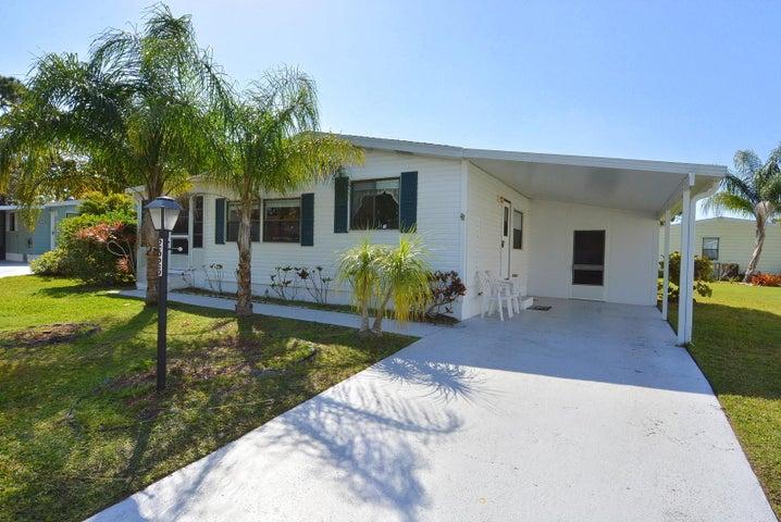 2625 Caper Court, Port Saint Lucie, FL 34952