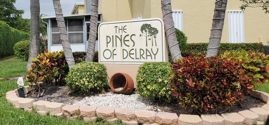 1151 Violet Terrace, 202, Delray Beach, FL 33445