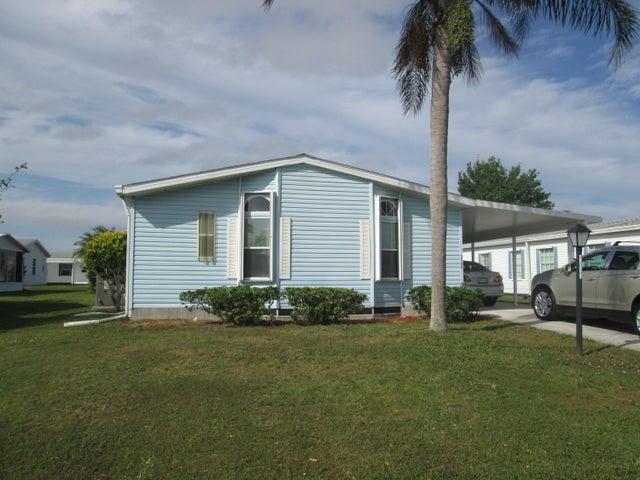 3700 Crabapple Drive, Port Saint Lucie, FL 34952
