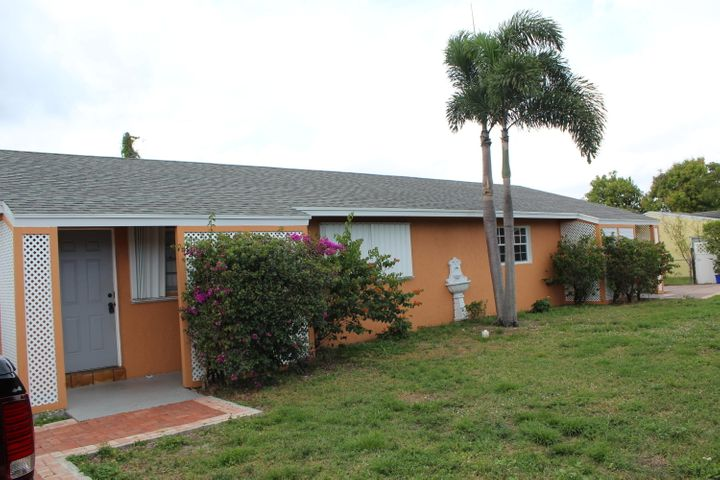 3437 Kirk Road, Lake Worth, FL 33461