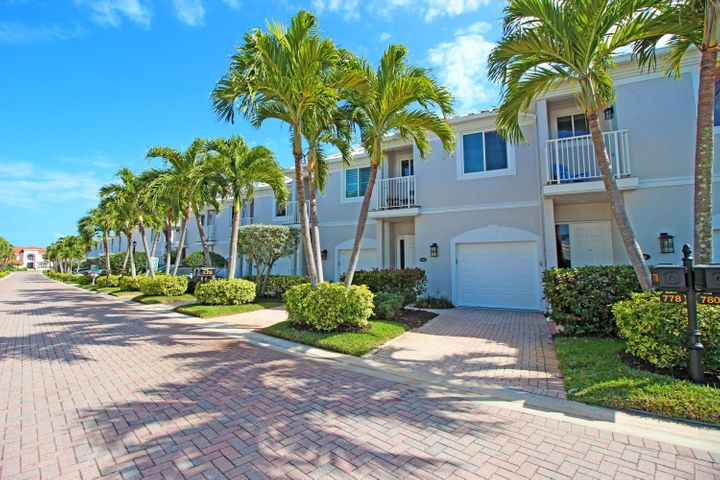 778 Seaview Drive, Juno Beach, FL 33408