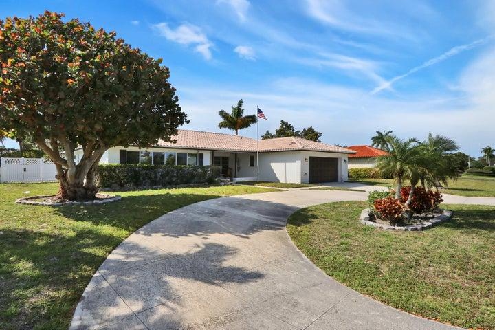 7565 Palm Road, Lake Clarke Shores, FL 33406