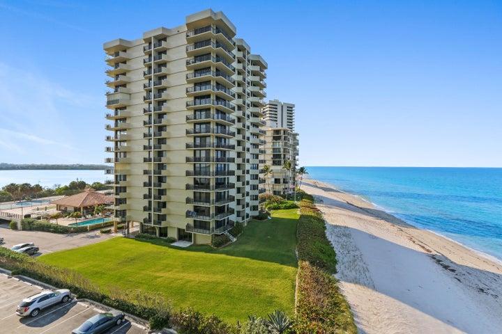 5440 N Ocean Drive 606, Singer Island, FL 33404