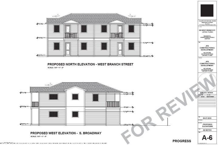 520 W Branch Street #1, Lantana, FL 33462