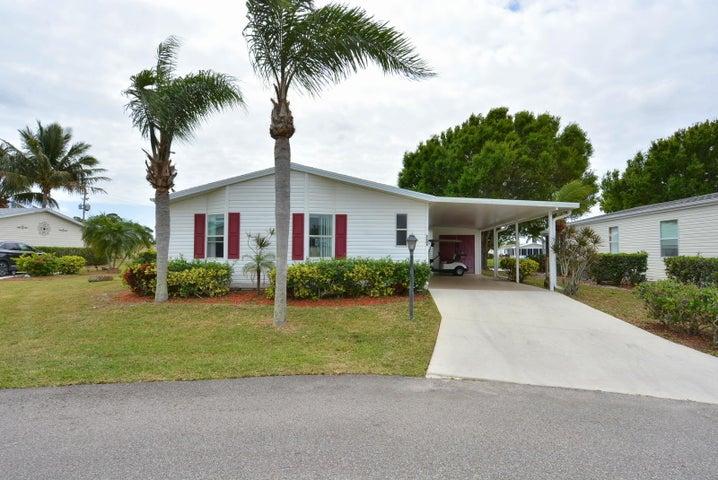3809 Meadowlark Circle, Port Saint Lucie, FL 34952