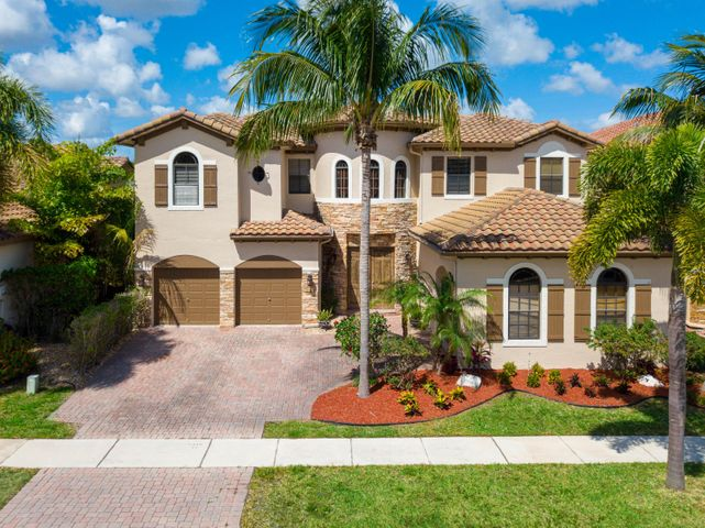 4073 Artesa Drive, Boynton Beach, FL 33436