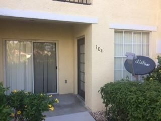 Discover this Two Bedroom, Two Bath Condo in The Belmont. This unit features newer carpet, chefs kitchen with appliances, inside laundry room, large master bedroom with separate shower. Unit is clean and shows great! This is a ground floor unit. Excellent St Lucie West location. Perfect for first time home buyer or snowbird. The Belmont is a gated community with a luxurious clubhouse, pool, tennis and more!