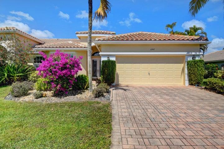 6947 Southport Drive, Boynton Beach, FL 33472