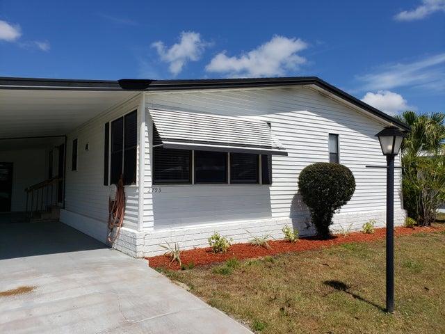 2793 SW Olds Place, Stuart, FL 34997