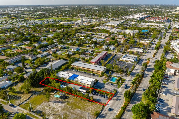 2311 S Federal Highway, Boynton Beach, FL 33435