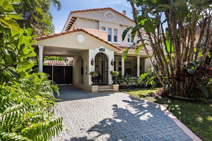 808 Park Place, West Palm Beach