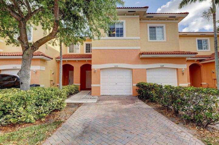 5171 SE Mariner Garden Circle, 95, Stuart, FL 34997