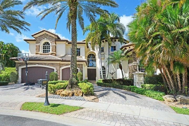 16187 Andalucia Lane, Delray Beach, FL 33446