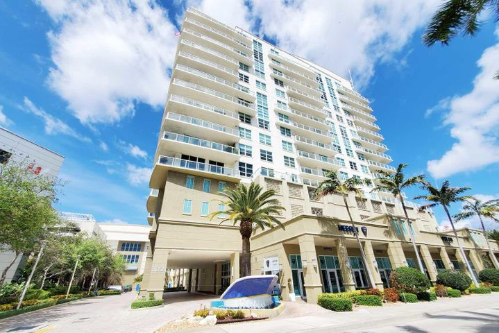 The Port Condos in Fort Lauderedale