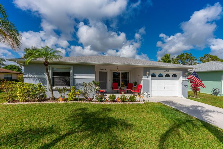 5713 Dwarf Lady Place, Fort Pierce, FL 34982