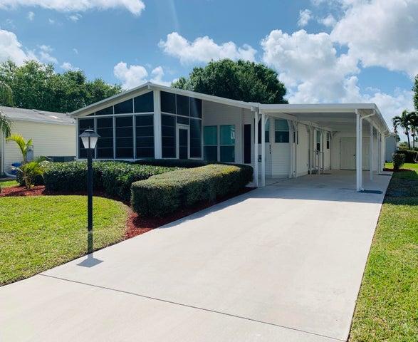 3713 Spatterdock Lane, Port Saint Lucie, FL 34952