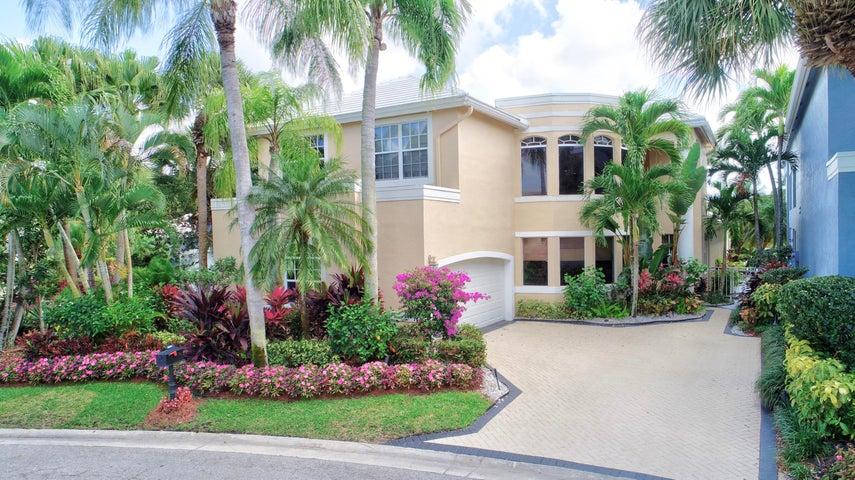 16681 Colchester Court, Delray Beach, FL 33484