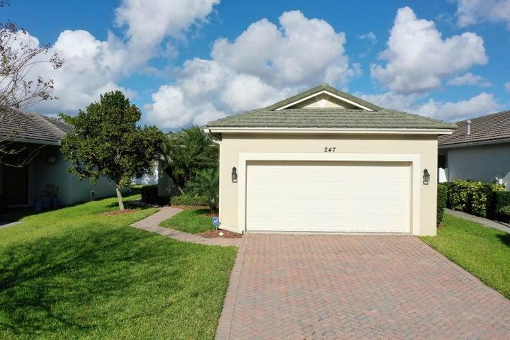 247 SW Coconut Key Way, Saint Lucie West, FL 34986