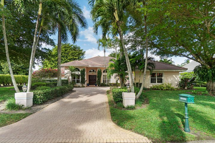 10495 Saint Andrews Road, Boynton Beach, FL 33436
