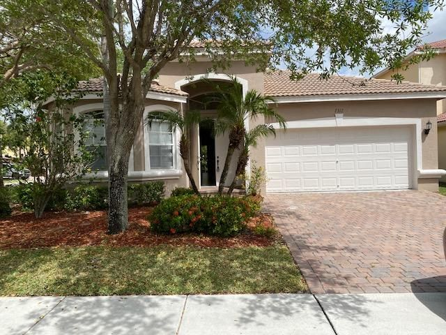 7312 Via Leonardo, Lake Worth, FL 33467