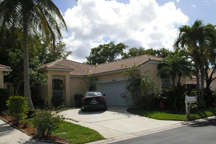 10907 Fillmore Drive, Boynton Beach, FL 33437
