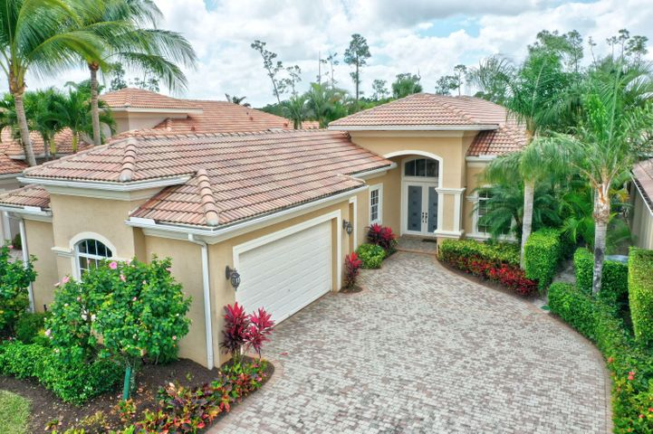 146 Porto Vecchio Way, Palm Beach Gardens, FL 33418