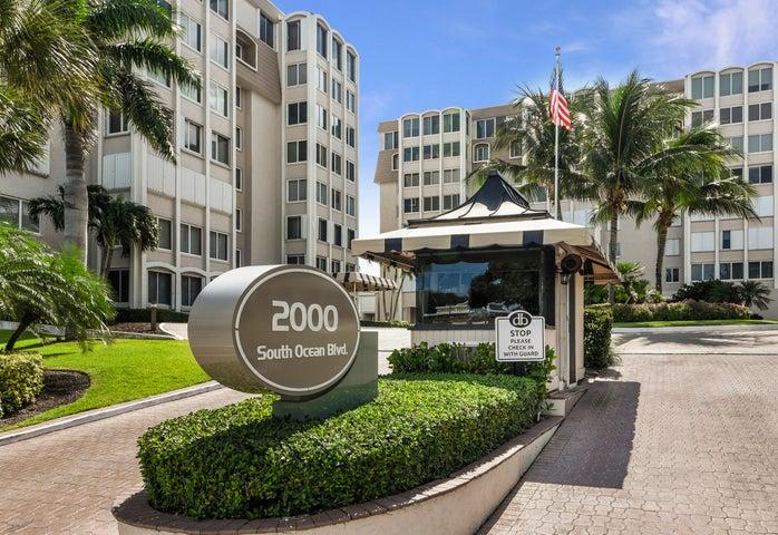 2000 S Ocean Boulevard 207, Delray Beach, FL 33483