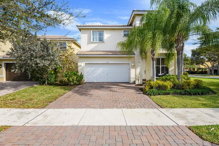 4273 S Magnolia Circle, Delray Beach, FL 33445