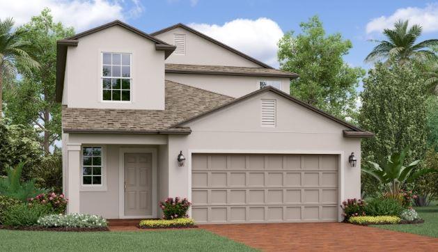 884 Bent Creek Drive, Fort Pierce, FL 34947