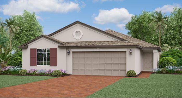886 Bent Creek Drive, Fort Pierce, FL 34947