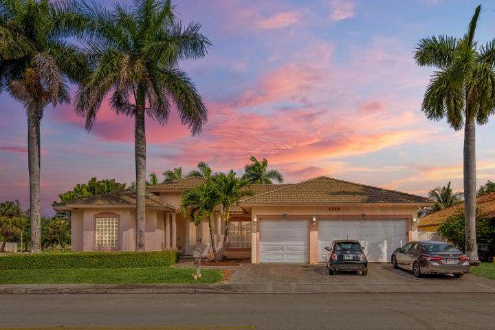 1740 Carson Avenue, Lake Worth Beach, FL 33460