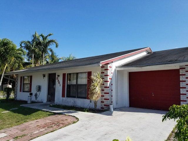 5961 Triphammer Road, Lake Worth, FL 33463