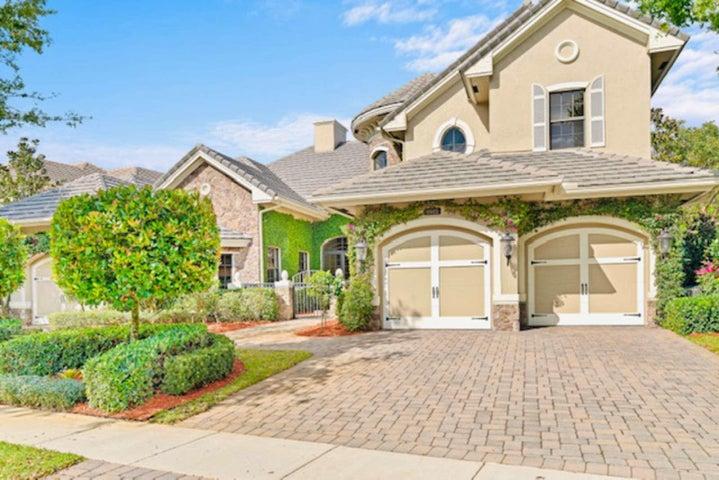 8965 Stone Pier Drive, Boynton Beach, FL 33472