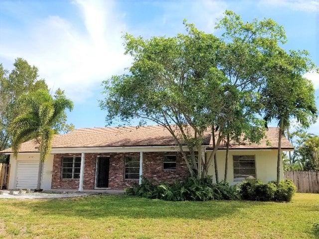 6630 Mango Circle, Lake Clarke Shores, FL 33406