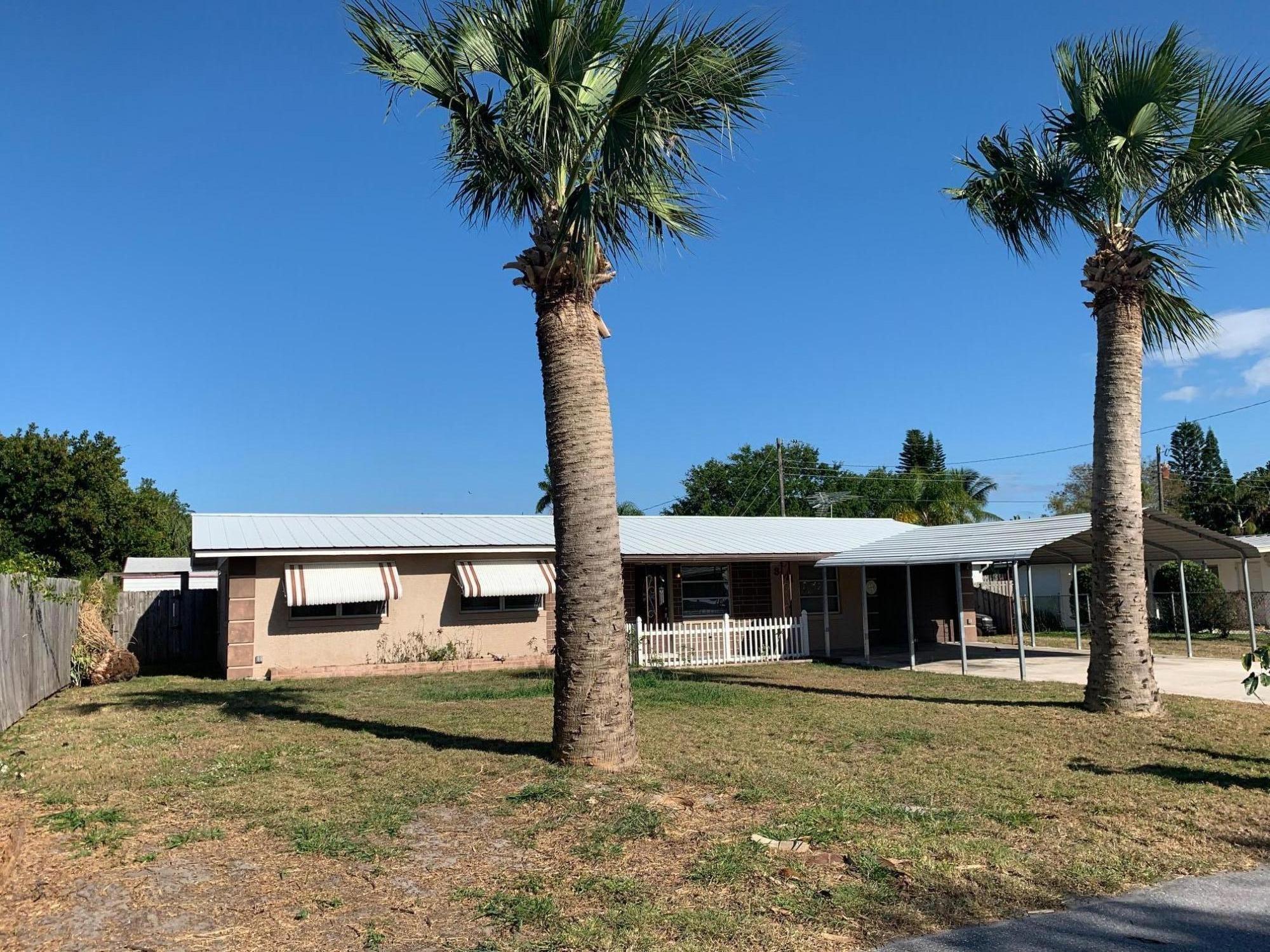 3141 NE Spruce Ridge Drive, Jensen Beach, FL 34957