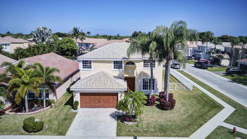 7396 Chesapeake Circle, Boynton Beach, FL 33436