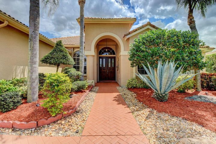 21420 Gosier Way, Boca Raton, FL 33428