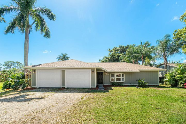 5924 SE Orange Blossom Trail, Hobe Sound, FL 33455