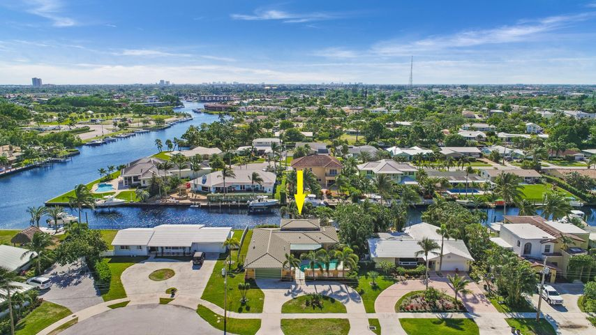 708 Kittyhawk Way, North Palm Beach, FL 33408