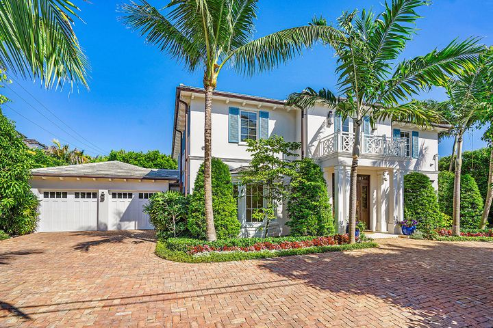 1233 N Ocean Way, Palm Beach, FL 33480
