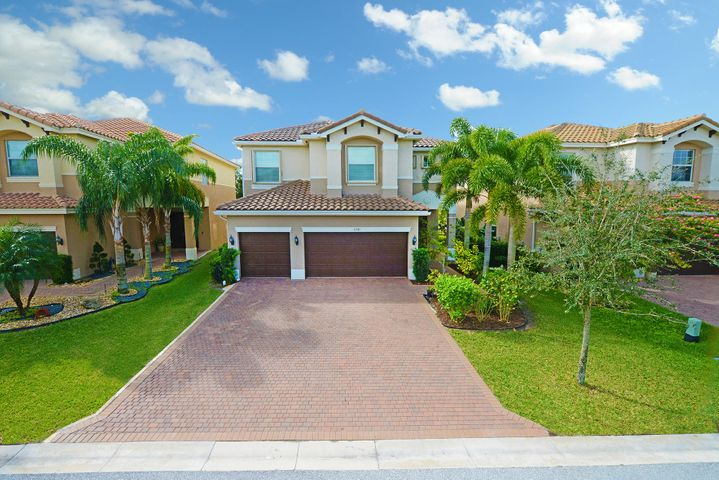 11541 Mantova Bay Circle, Boynton Beach, FL 33473