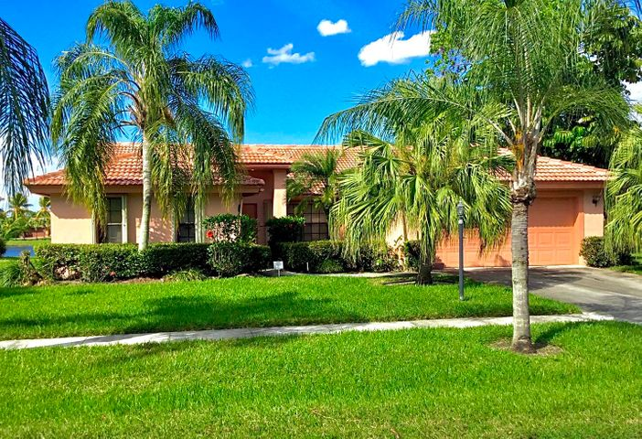 5617 Aspen Ridge Circle, Delray Beach, FL 33484